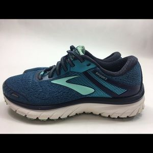 Brooks Shoes - Brooks Adrenaline GTS 18 Running Shoes